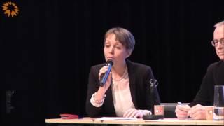 Framtidens sociala barn- och ungdomsvård - Nanna Forsgren