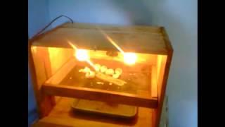 getlinkyoutube.com-mesin Tetas sederhana telur ayam kampung Muna.avi