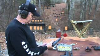 getlinkyoutube.com-XDm 45 vs Glock 21
