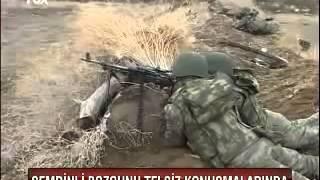 getlinkyoutube.com-Baskına gelen PKK'lılar bozguna uğradı yüzler'çe geberen pkk'lı ve mutlu son nokta.