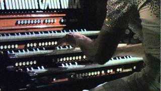 Cameron Carpenter, Organ   Revolutionary - TELARC