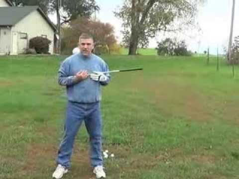 Easiest Swing in Golf / Positive Impact Golf / Video Review