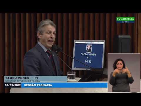 Veneri aponta ilegalidades da LavaJato no combate à corrupção