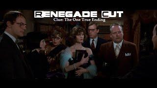 getlinkyoutube.com-Clue: The One True Ending - Renegade Cut