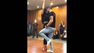 getlinkyoutube.com-best couple dance in the world