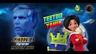 Teetoo-and-Tania-Episode-03-feat-School-Teacher-Master-Ayub width=