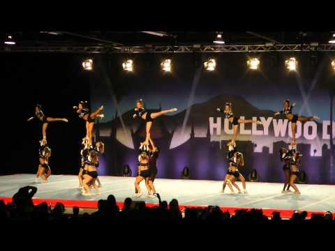 California Allstars Elite-American Showcase