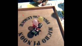getlinkyoutube.com-Micro Pi Wars (Makerfaire 2016)
