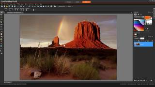 getlinkyoutube.com-How to use the selection tools in PaintShop Pro