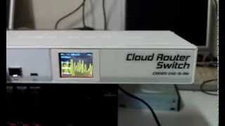 getlinkyoutube.com-Mikrotik Cloud Switch Router
