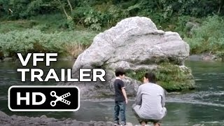 getlinkyoutube.com-VFF (2014) - Like Father, Like Son Trailer - Japanese Drama HD