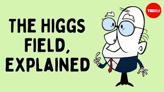 getlinkyoutube.com-The Higgs Field, explained - Don Lincoln