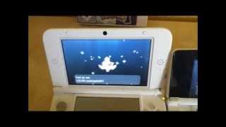 getlinkyoutube.com-Pokemon X/Y : Klonen : So einfach gehts mit Calvin und Jonas