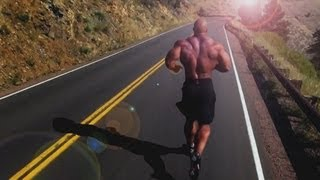 getlinkyoutube.com-Bodybuilding Motivation - It's a Lifestyle