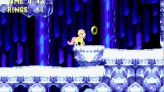 getlinkyoutube.com-Sonic the Hedgehog 3 Fluttershy Edition Hack