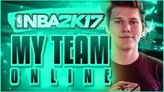 getlinkyoutube.com-I CANT BELIEVE THIS GAME NBA 2K17 #8