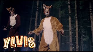 getlinkyoutube.com-Ylvis - The Fox (What Does The Fox Say?) [Official music video HD]