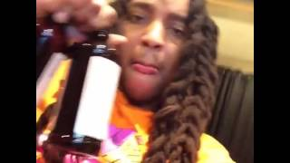 Chief Keef goes off in Studio .. Sounds like He's Ready for War.
