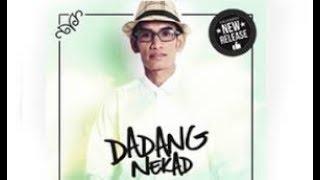 GOMBALU - DADANG NEKAD Karaoke Dangdut