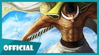 getlinkyoutube.com-Rap về Râu Trắng (One Piece) - Phan Ann