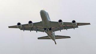 getlinkyoutube.com-【4K】DMC-G7試し撮り_その2 川崎重工P-1固定翼哨戒機(厚木基地2015年6月26日)
