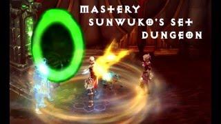 getlinkyoutube.com-Mastery of Sunwuko's Set Dungeon (hardcore)