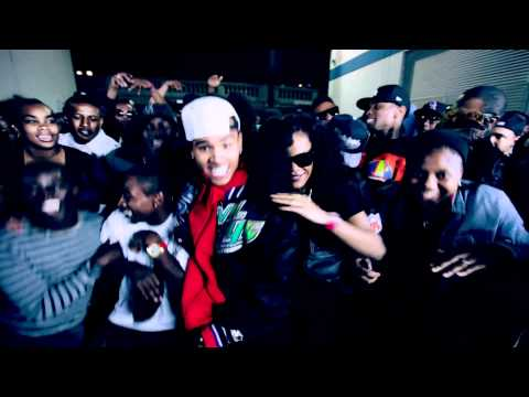 Chris Brown - Holla At Me Ft Tyga * 2011*