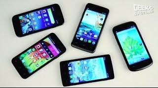 getlinkyoutube.com-Сравниваем смартфоны до 5 000 руб [Geek to the Future]