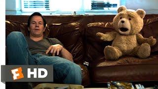 getlinkyoutube.com-Ted 2 (2/10) Movie CLIP - Law & Order & Porn (2015) HD