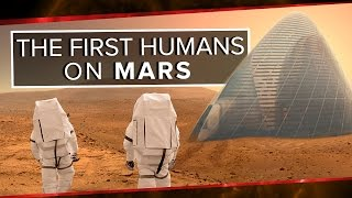 getlinkyoutube.com-The First Humans on Mars | Space Time | PBS Digital Studios