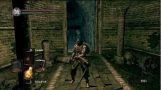 getlinkyoutube.com-Dark Souls: Overpowered In Ten Minutes