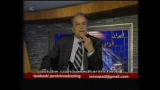getlinkyoutube.com-Faraji_080713  جزئیات قتل فریدون فرخزاد