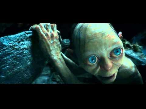 Le Hobbit : Un voyage inattendu - Bande annonce VO