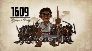 Heroes of Color - Episode 2 / Gaspar Yanga