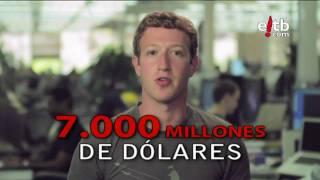getlinkyoutube.com-El creador de Facebook estuvo a punto de ser expulsado de la Universidad
