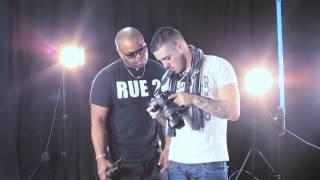 Lim & Alibi Montana - Sur Un Coup De Tête (Making Of)