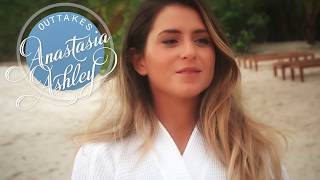 getlinkyoutube.com-Anastasia Ashley Sexy Dance Outtakes | Sports Illustrated Swimsuit