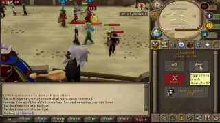 getlinkyoutube.com-Runescape Staking video 35B+ STAKED - P HATS - DIVINES - MORE! [OTDA]