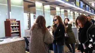 getlinkyoutube.com-(2014 12 07) Jessica Airport Pt 1