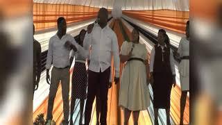 INTSHUKUMO (Ps Khuzwayo) Zyabuya Izintozethu