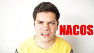 getlinkyoutube.com-Pinche gente NACA | Benshorts