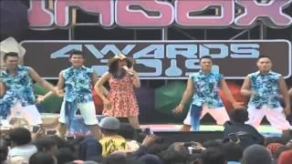 getlinkyoutube.com-Siti Badriah - Terong Dicabein (Inbox Awards 2015)