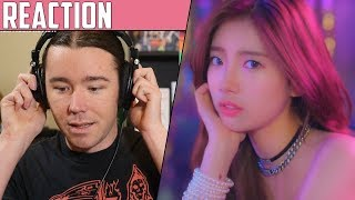 Suzy(수지) - Sober() MV Reaction