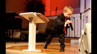 getlinkyoutube.com-Kanon Tipton Is Baby Preacher Reborn Again