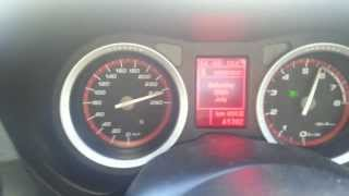 getlinkyoutube.com-Alfa Romeo 159 1750 ti 0-245km/h Top Speed Run
