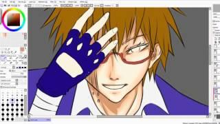 【Speed Paint】- Kutcha CastingGame (Fan Art)