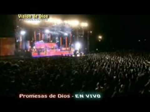 MINISTERIO  PROMESAS DE DIOS - GRAN CONCIERTO