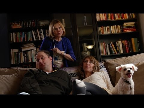 What Does Your Mom Say?  - Thanksgivukkah - Fox - Parody (Ylvis)