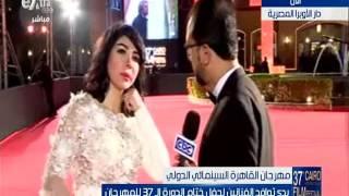 getlinkyoutube.com-غادة أبراهيم ترد على الساخرين من فستانها