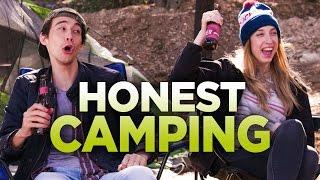 getlinkyoutube.com-Honest Camping Trip